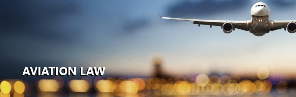 Aircraft Law Services in UAE